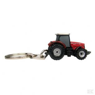 Massey ferguson 8737 Tractor Key Ring